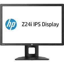 Monitor - HP ZDisplay Z24i  24