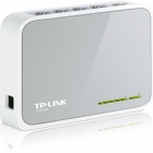 TP-LINK TL-SF1005D 5-Port 10/100 Desktop Switch