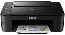 Tintasugaras nyomtató - Canon PIXMA TS3150 vezeték nélküli multifunkciós tintasugaras nyomtató