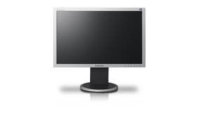 Monitor - Samsung SyncMaster 225BW 22