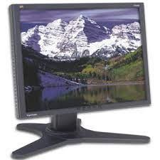 Monitor - ViewSonic VP2030b 20