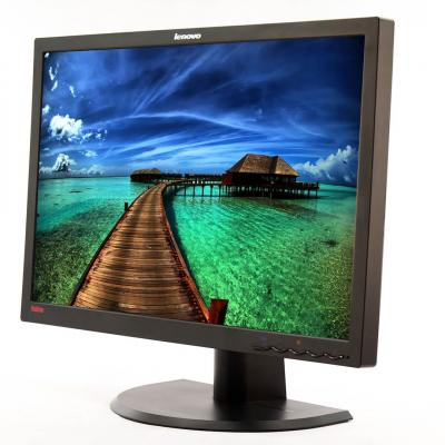 Monitor - Lenovo L2440p 24