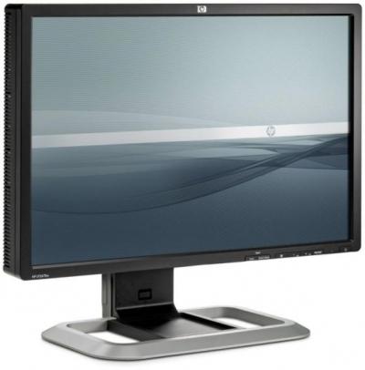 Monitor - HP LP2475w 24