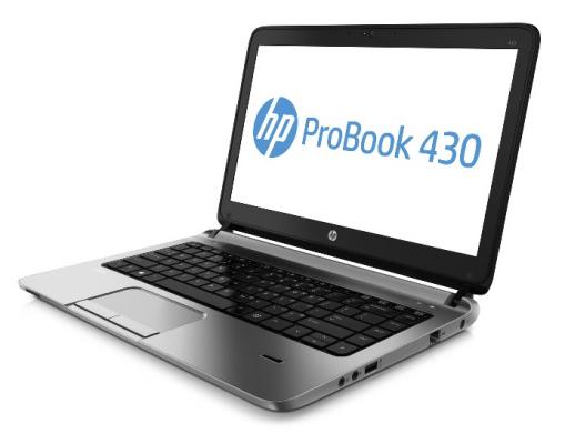 Használt laptop | Ultrabook - HP ProBook 430 G2