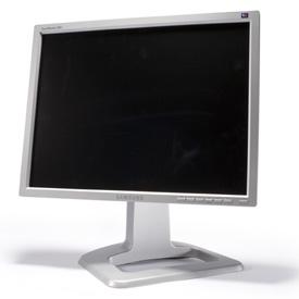 Monitor - Samsung SyncMaster 204Ts 20