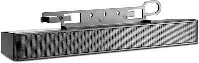 Hangszóró - Fejhallgató - HP 532112-001 LCD hangszóró monitorhoz