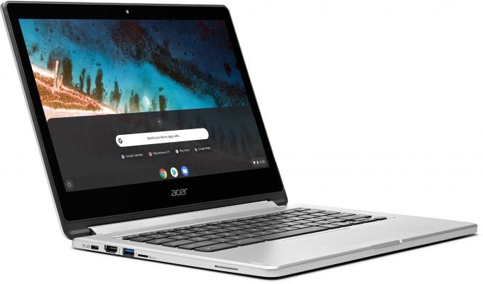 Használt laptop | 50 ezer alatt - Acer Chromebook R13