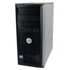 Használt számítógép | Álló házas gépek - Dell Optiplex 380 Álló ház