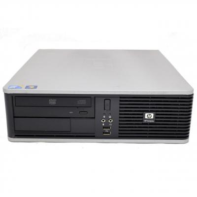 Használt számítógép - HP compaq dc7900 Fekvő ház