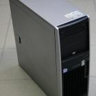 Használt számítógép | Gépek 20 ezer alatt - HP Workstation xw4400 Álló/Fekvő ház