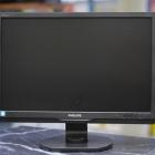 Monitor - Philips 190S 19