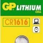 Akku, elem - GP Lithium elem CR1616 3V